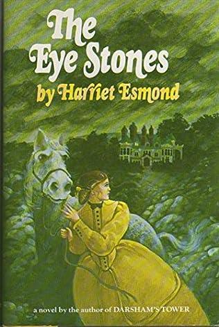 book cover of The Eyestones
