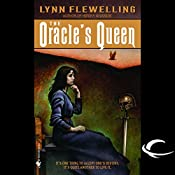 The Oracle's Queen: Tamir Triad, Book 3 | Lynn Flewelling