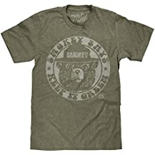 Smokey The Bear Keep It Green Licensed T Shirt | Soft Touch Graphic Tee