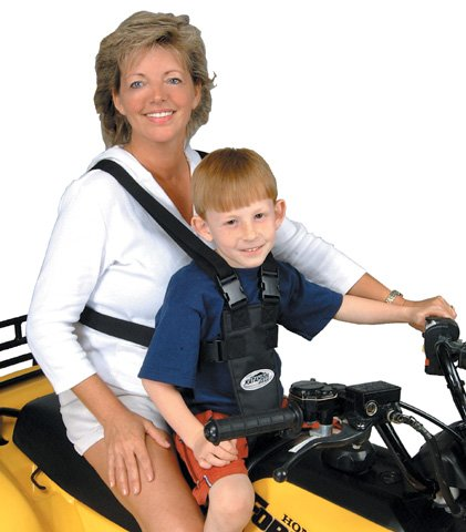 child atv harness - 1