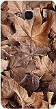 J & C Cases' Designer printed cover for Xiaomi Redmi 2 prime   Dry Leaves(Autumn)