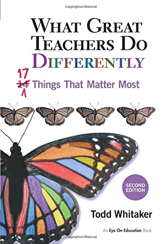 Pdf Teaching What Great Teachers Do Differently: 17 Things That Matter Most