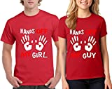 Hands Off My Girl Boy Couple Goal Valentine's - Best Reviews Guide