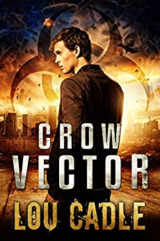 Crow Vector by [Cadle, Lou]