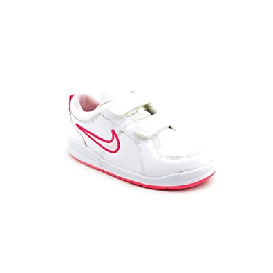 san francisco f3fd9 0bb5d Nike Pico 4 (TDV) Wide Sneakers Shoes Toddler Girls  Amazon.co.uk  Shoes    Bags