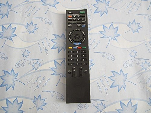 LR Generic Remote Control Fit For KDL-46HX850 KDL-46HX751...