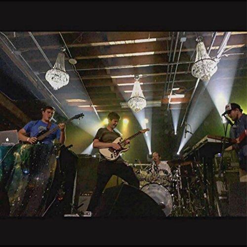 Martian Monster (Live)