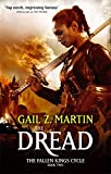 The Dread: The Fallen Kings Cycle: Book Two (Fallen Kings Cycle 2)