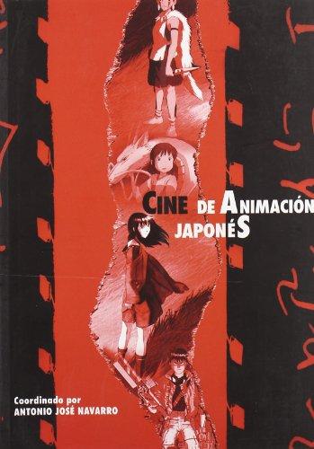 Descargar Libro Cine De Animacion Japones Aa.vv.