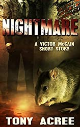 Nightmare: A Victor McCain Short Story (A Victor McCain Thriller)