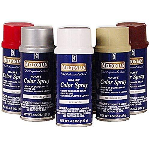 Meltonian Nu-Life Color Sprays, Russet, 4.5 ()