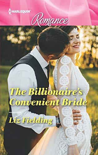 The Billionaire's Convenient Bride by Liz Fielding