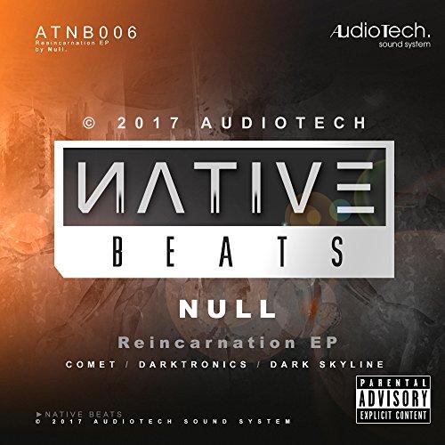 Reincarnation EP [Explicit] - Mp3 Audiotech