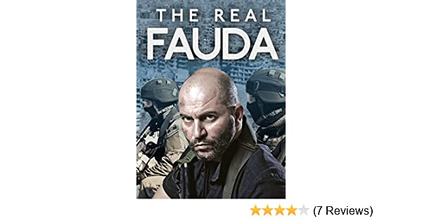 Amazon com: Watch The Real Fauda | Prime Video