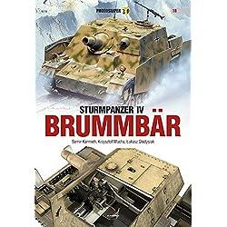 Sturmpanzer IV Brummbär (Photosniper 3D)