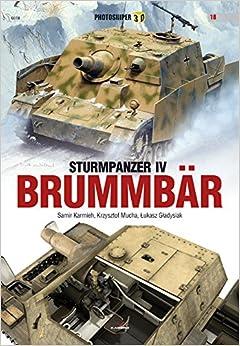 Sturmpanzer IV Brummbar (Photosniper)