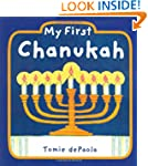 My First Chanukah