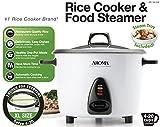 Aroma Housewares ARC-360-NGP 20-Cup Pot-Style