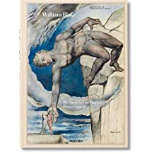 William Blake: The Drawings for Dante's Divine Comedy XXL
