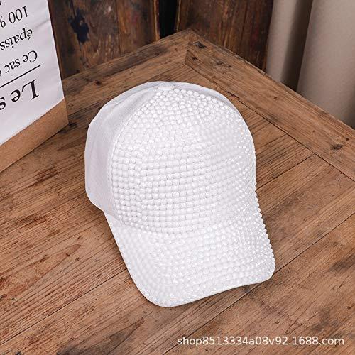 xiaochicun Sombrero Femenino versión Coreana de la Gorra de ...