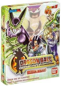 Bandai - Mazo coleccionable Bola de dragón (3296580050109-1) (importado)