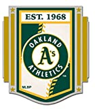 MLB Oakland A's 15404115 Collector Pin Jewelry Card