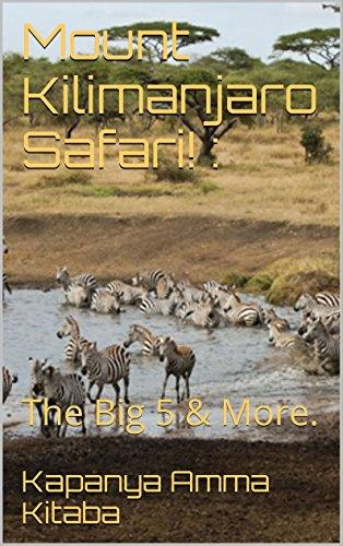 Mount Rhino (Mount Kilimanjaro Safari! :: The Big 5 & More.)