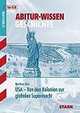 Abitur-Wissen - Geschichte - USA