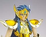 Bandai Tamashii Nations Saint Cloth Myth EX Aquarius Camus