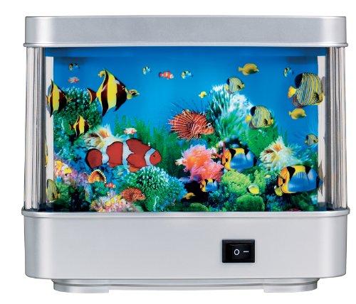 Rotating Ocean Aquarium Picture Motion Moving