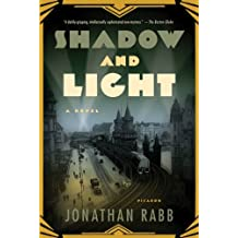 Shadow and Light: A Novel (Detective Inspector Nikolai Hoffner Book 2)