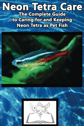 Complete Guide to Caring for and Keeping Neon Tetra as Pet Fish (Best Fish Care Practices) (Keeping Fish)