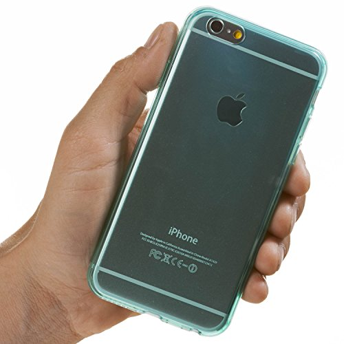 jelly iphone 6 green - 7