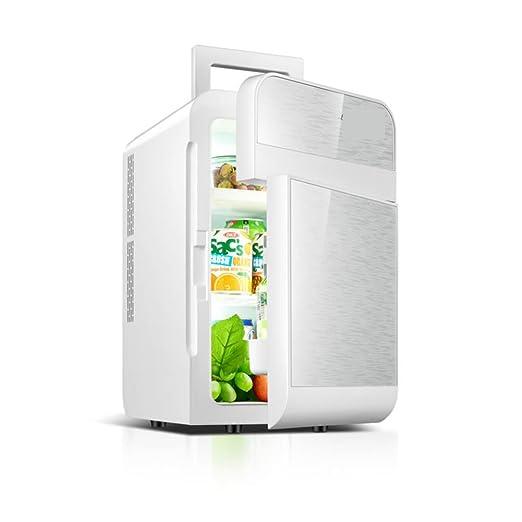 Compra SL&BX 20l Mini refrigerador, Coche Nevera Coche Estudiante ...