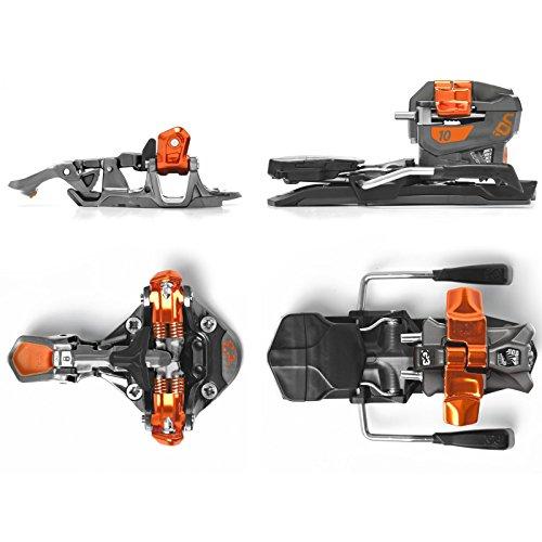 G3 ION 10 Binding with Brake