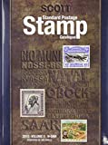 2015 Scott Standard Postage Stamp Catalogue Vol. 5, , 0894874926
