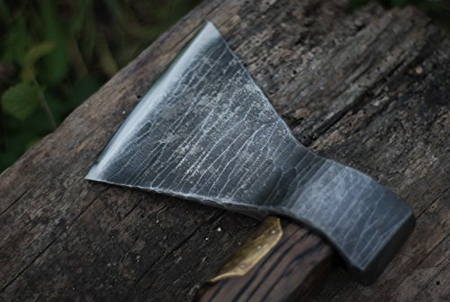 Camping & Hiking Hand forged Viking axe High carbon steel