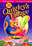 Quigley's Village: Danny Buys a Blobit