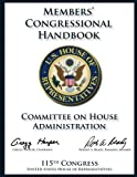 img - for Members' Congressional Handbook 115th Congress United States House of Representatives book / textbook / text book