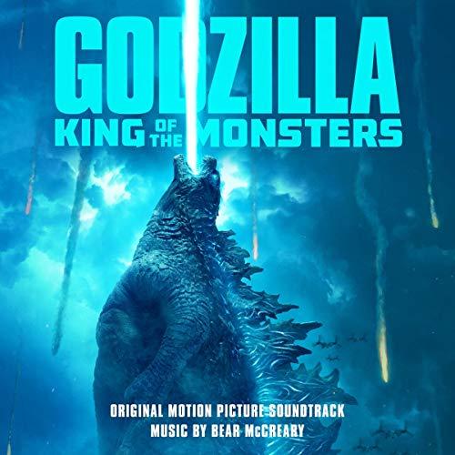 Godzilla: King of the Monsters Soundtrack (Hans Zimmer Best Soundtracks)