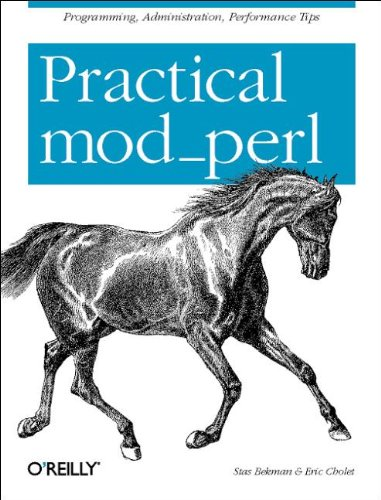 Practical mod_perl by Brand: O'Reilly Media