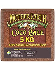 Mother Earth Coco Bale 5kg - 714728