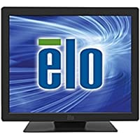 Elo E000168 1929LM 19 LED Touchscreen Monitor - 5:4 - 15 ms - 5-wire Resistive - 1280 x 1024 - SXGA - 16.7 Million Colors - 2,000:1 - 300 Nit - Speakers - DVI - HDMI - USB (Certified Refurbished)