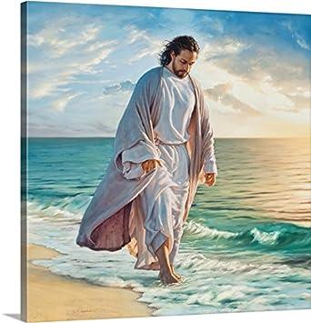 CANVAS ON DEMAND CanvasOnDemand 2044811_24_20x20_None Mark Missman Premium Thick-Wrap Canvas Entitled Wall Art Print, 20 x 20 ,