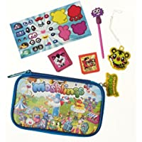 Moshi Monsters Moshlings 6-in-1 Accessory Kit (Nintendo 3DS/Dsi/DS