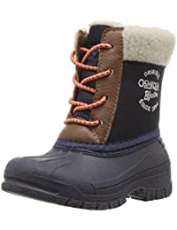 Kids' Aspen Snow Boot