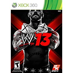 Amazon.com: NBA 2K13 and WWE '13 Bundle: Video Games