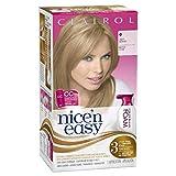 Clairol Nice 'n Easy Foam Hair Color 9 Light Blonde 2 Kit Bundle!