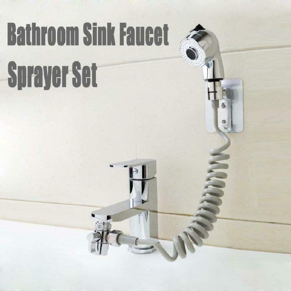 Hand Shower Quick Connect Sink Hose