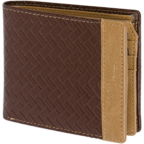 Access Denied Leather Wallet BLocking product image